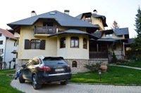 Zlatiborski smeštaj, apartmani Rajski Bor