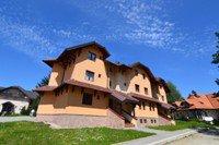 Smeštaj Zlatibor, apartmani Trend