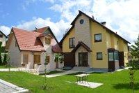 Zlatibor apartmani i sobe, vila Bohemia