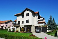 Planina Zlatibor smeštaj, vila Exclusive