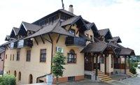Zlatiborski privatni smeštaj, apartmani Goga