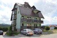 Sobe i apartmani na Zlatiboru, vila Pedja