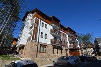 Hoteli na Zlatiboru, hotel Mons