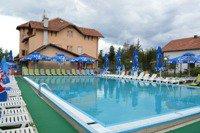 Apartmani i sobe na Zlatiboru, vila sa bazenom Zlatibor