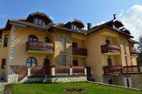 Privatni smeštaj na Zlatiboru, vila Tomašević