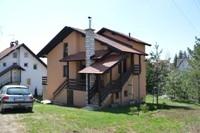 Apartmani Milosavljević Zlatibor smeštaj
