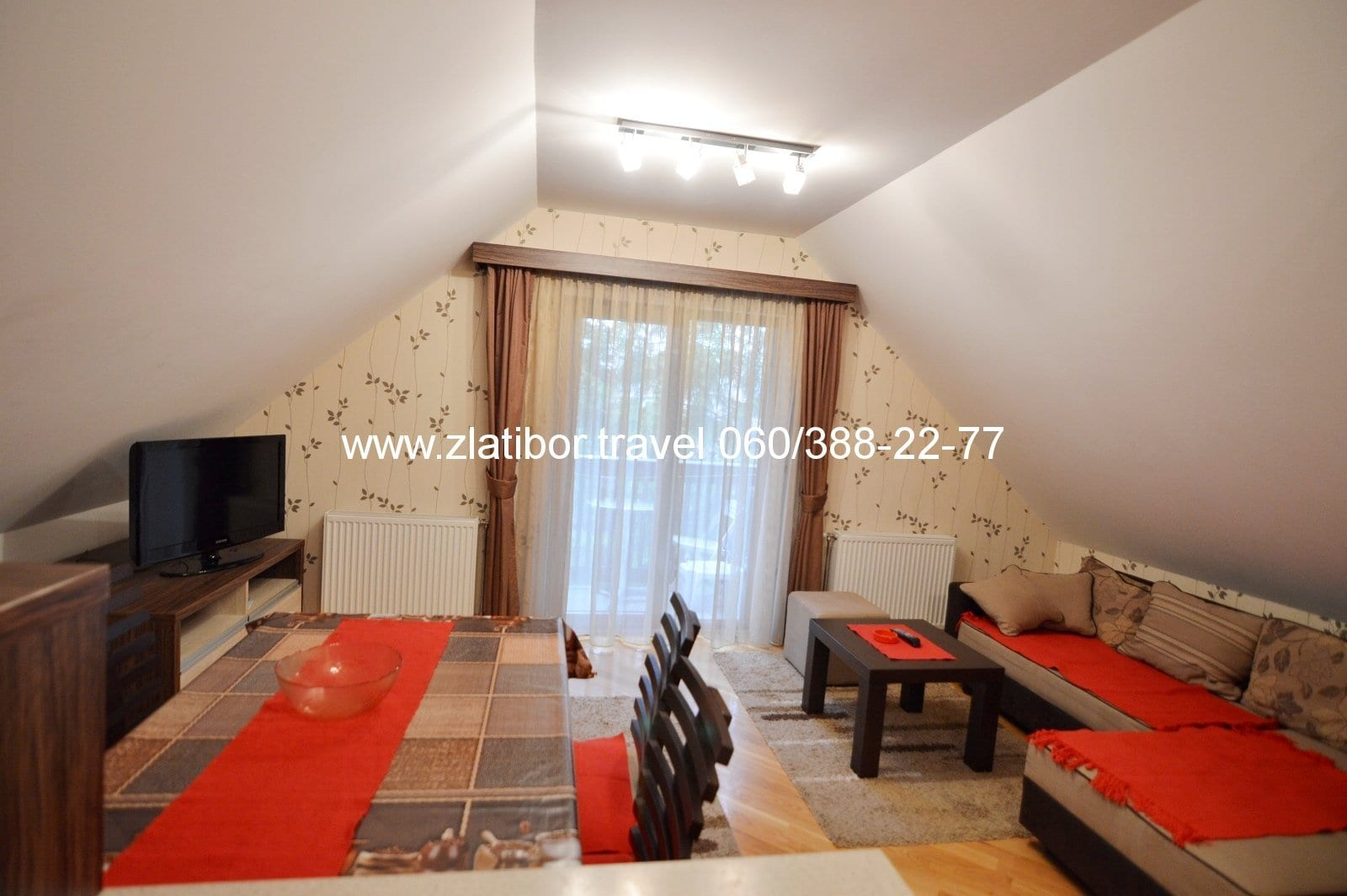 Apartman Modena Zlatibor Smeštaj Apartmani
