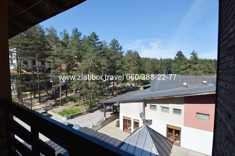 Apartmani Pogled Na Jezero Zlatibor Smestaj Apartmani