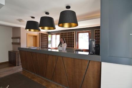 zlatibor travel smestaj apartmani zlatiborski konaci recepcija