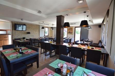 zlatibor travel smestaj apartmani zlatiborski konaci restoran kafe