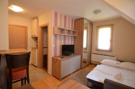 zlatibor travel smestaj apartmani zlatiborski konaci studio superior