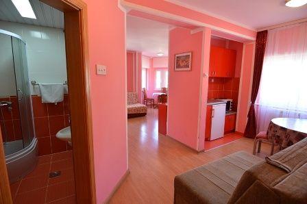 Apartman 1 | Vila Dvorac