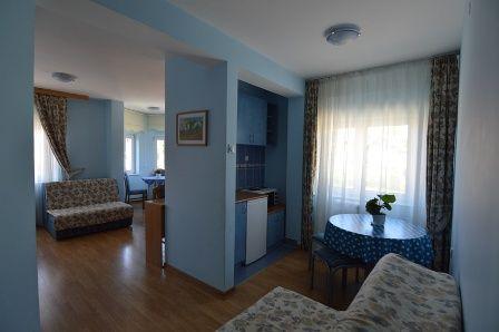 Apartman 4 | Vila Dvorac