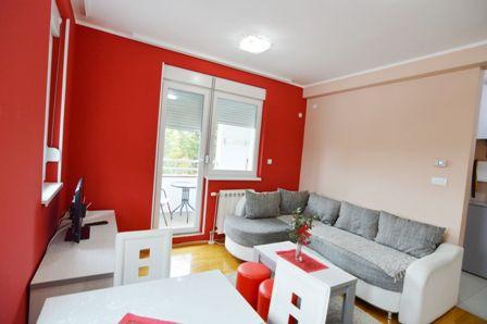 apartman rosso zlatibor smestaj