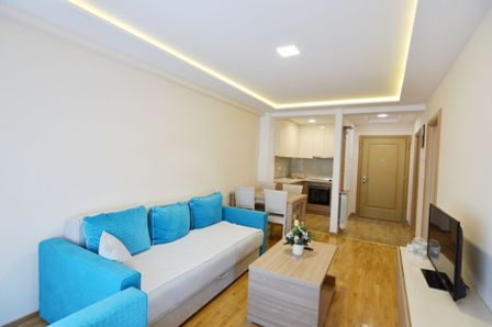apartmani vanila lux zlatibor
