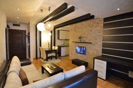 Apartman 1 | Smeštaj Lux Zlatibor