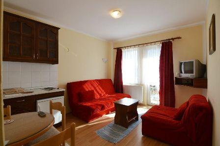 Apartman 3 | Smeštaj Aurum Zlatibor
