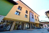 Apartmani Bohemia Centar Zlatibor smeštaj
