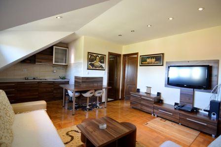 Apartman 6 | Smeštaj Čarobni Odmor