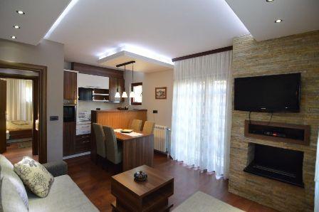 Apartman 1 | Smeštaj Extra lux Zlatibor