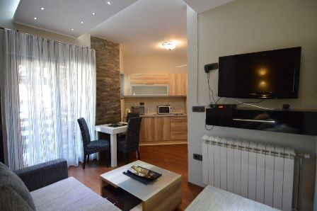 Apartman 2 | Smeštaj Extra lux Zlatibor