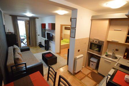 Apartman 2 | Vila Kamalj Zlatibor
