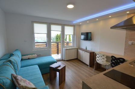 Apartman 2 | Smeštaj kod skijališta Zlatibor