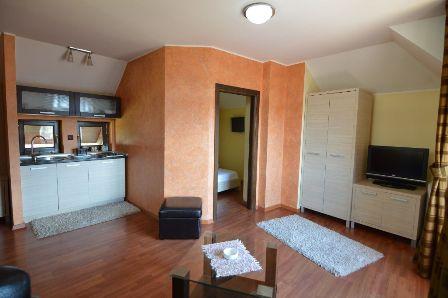 Apartman 1 | Smeštaj Rajski Bor