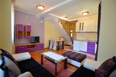 Apartman 1 | Smeštaj Romansa