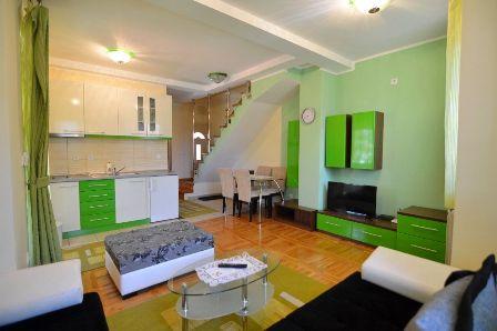Apartman 2 | Smeštaj Romansa