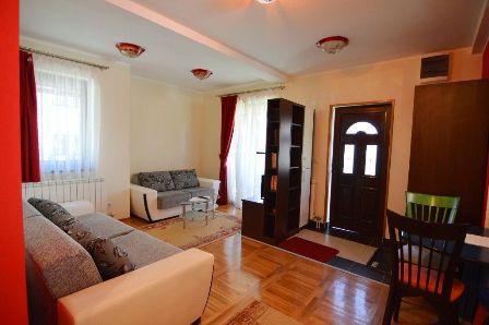 Apartman 3 | Smeštaj Romansa
