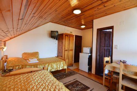 Apartman 3 | Rujna vila Zlatibor
