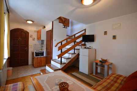 Apartman 1 | Smeštaj Safir Zlatibor