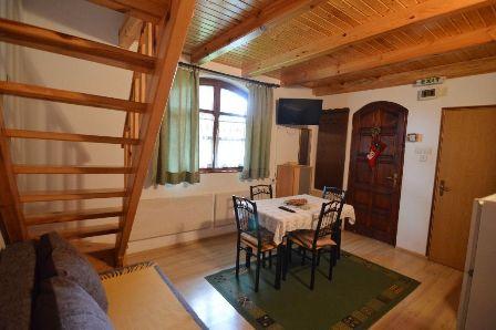 Apartman 2 | Smeštaj Safir Zlatibor