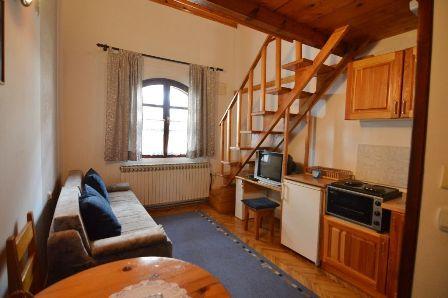 Apartman 3 | Smeštaj Safir Zlatibor
