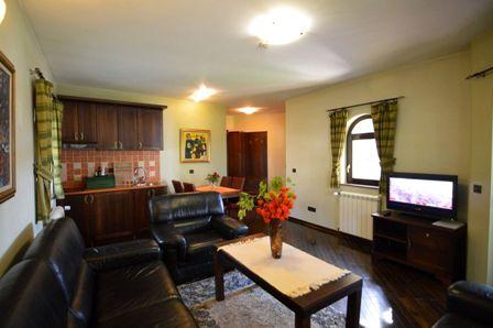Apartman 101 | Vila Akademik Zlatibor