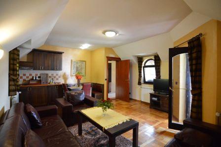 Apartman 201 | Vila Akademik Zlatibor