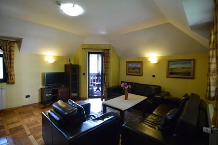 Apartman 202 | Vila Akademik Zlatibor