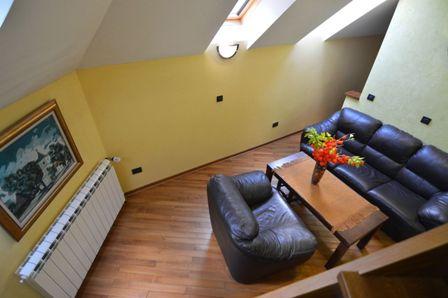 Apartman 302 | Vila Akademik Zlatibor