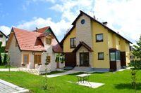 Apartmani Bohemia Zlatibor smeštaj