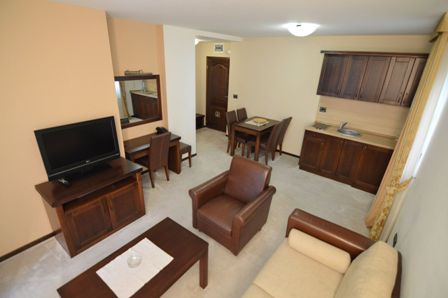 Apartman 103 | Vila u Borovom Parku