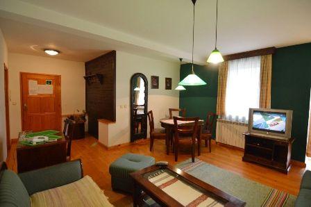 Apartman 2| Vila Wellness sa bazenom Zlatibor