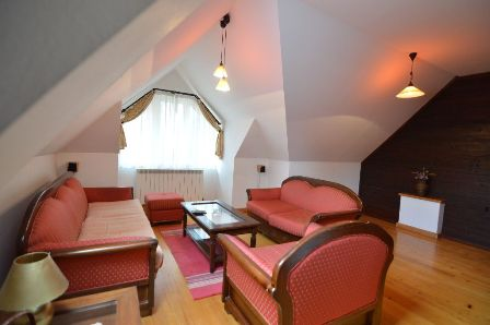 Apartman 3| Vila Wellness sa bazenom Zlatibor