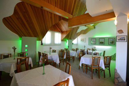 Restoran vile Peđa
