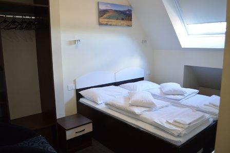 Soba 4 | Hotel Šimšir Zlatibor