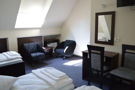 Soba 5 | Hotel Šimšir Zlatibor