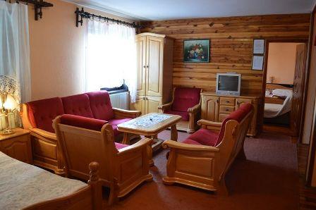 Apartman 3 | Konačište Zlatibor