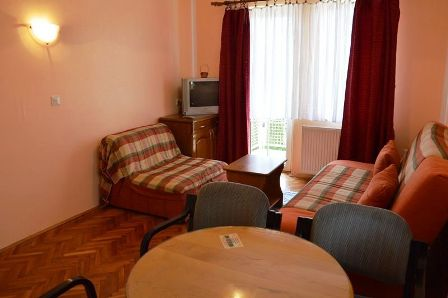 Apartman 1 | Smeštaj Aurum Zlatibor