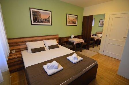Apartman 4 | Smeštaj Bohemia centar Zlatibor