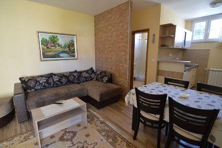 Apartman 1 | Vila Pogled na planinu